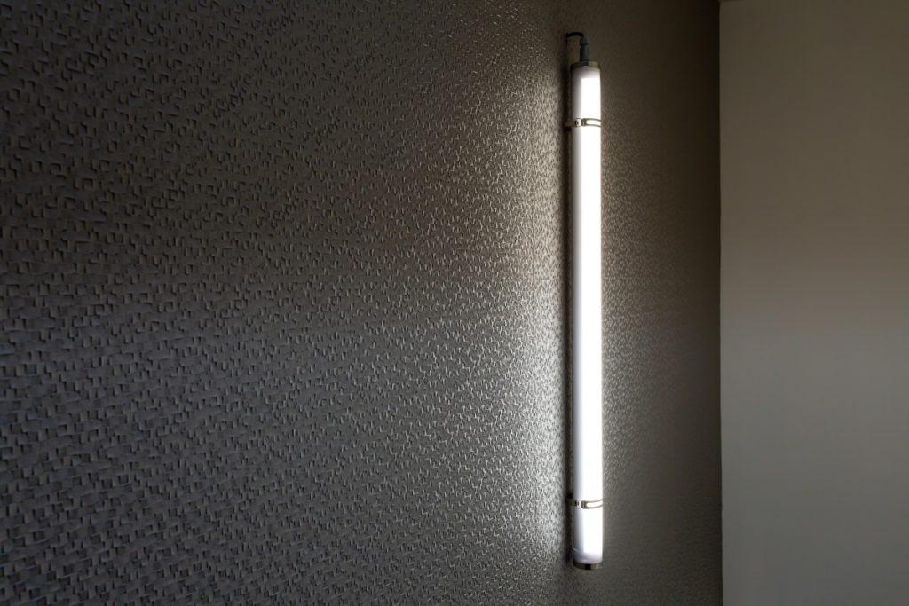escalier luminaires vescom 2 BR