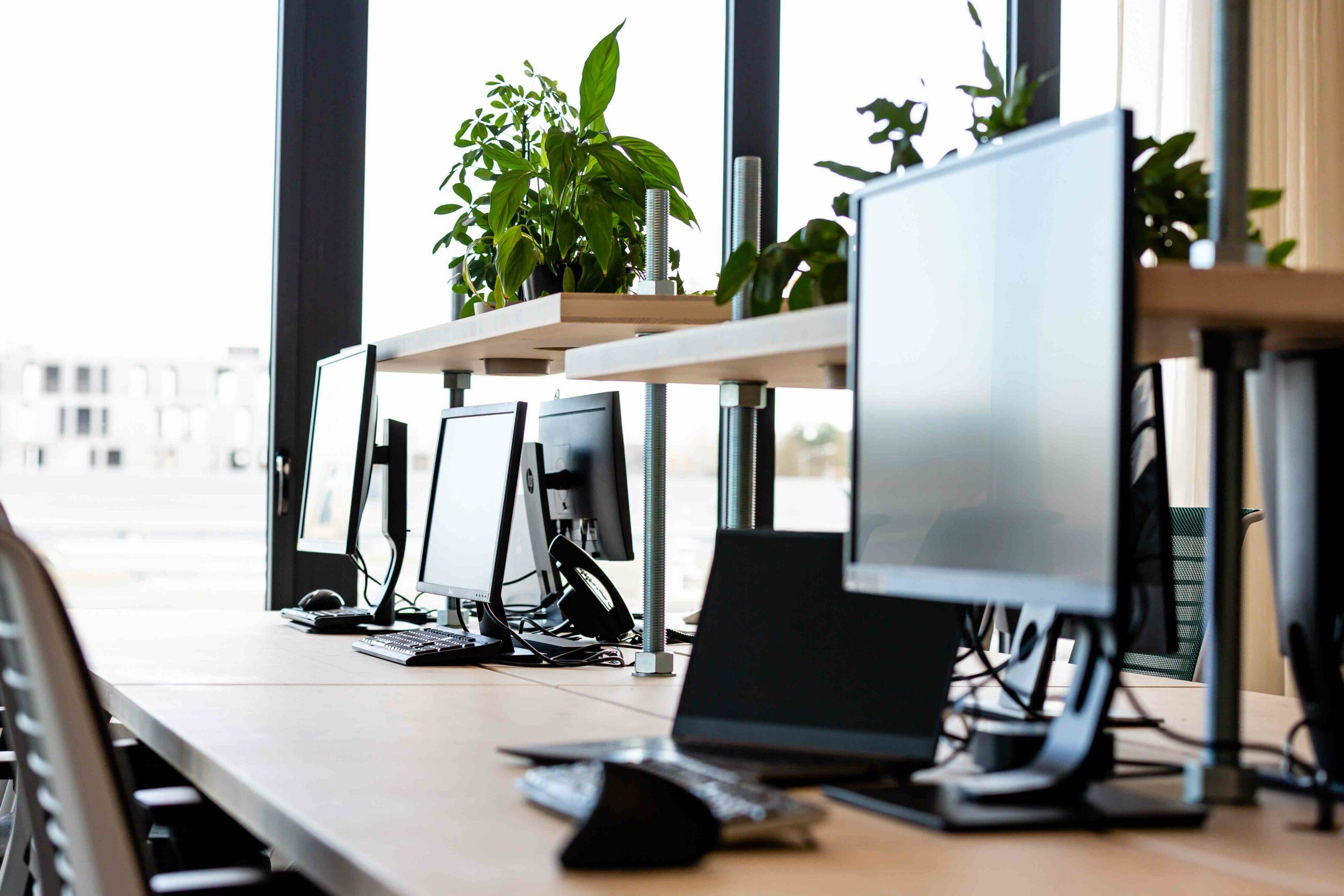 Aménagement de bureau : ce que dit le code du travail